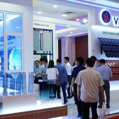 Vietbuild Hanoi 2018 (Phase 1)