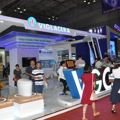 Vietbuild Hcmc (Phase 1) International Exhibition